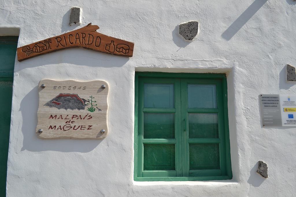 Bodegas Malpais deMaguez