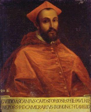 Guido Ascanio Sforza